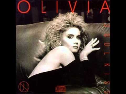 Olivia Newton-John - Moth To A Flame