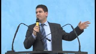 Marius Livanu – Bucuria creștinului