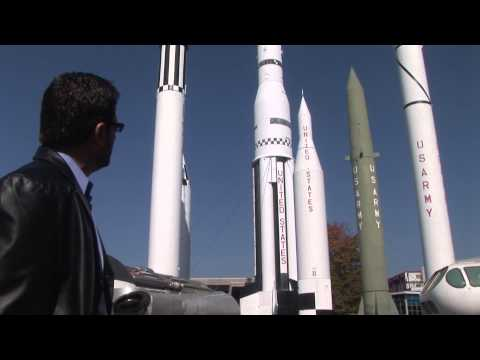 Saturn 1 Construction - RCSP Rocket Science at USSRC 9