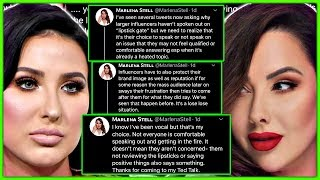 Video Jaclyn Hill Cosmetics CANCELED By Marlena Stell! MP3, 3GP, MP4, WEBM, AVI, FLV Juni 2019