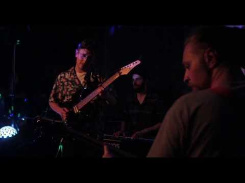 Chester Gorilla - Brush With The Blues Live at Caffè Internazionale
