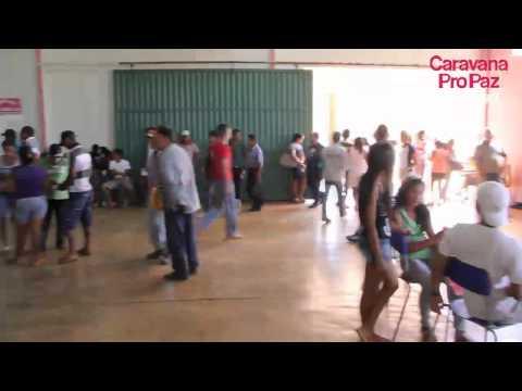 Caravana Pro Paz em Cumaru do Norte