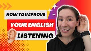 Video How to Improve Your English Listening MP3, 3GP, MP4, WEBM, AVI, FLV Maret 2019