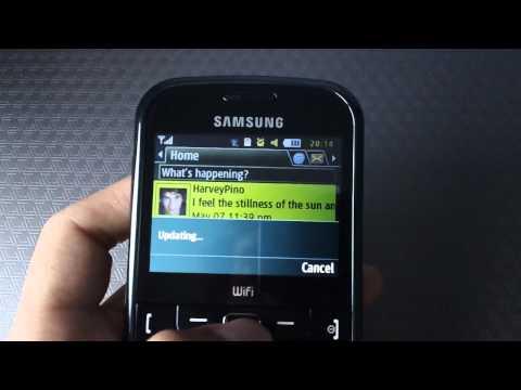 Samsung SGH-S3350 - Ch@t 335 - Blanc - Vidéo, prix pour achat