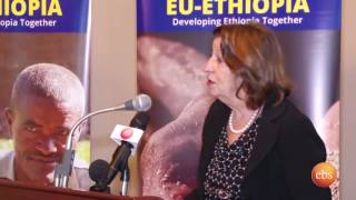 What's New : EU - Ethiopia
