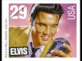 Video Burning love Elvis Presley