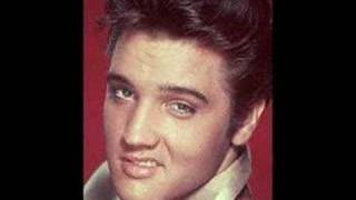 Elvis Presley karaoke Burning Love