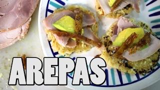 AREPAS by Food Busker