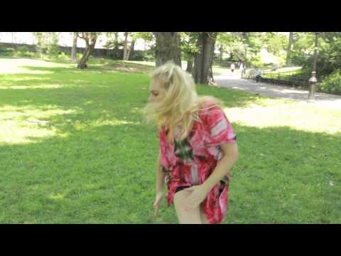 catfight blonde