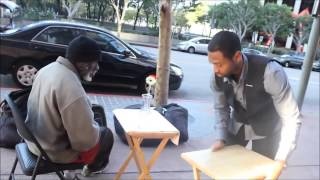 Top 10  Helping the homeless #Part 11