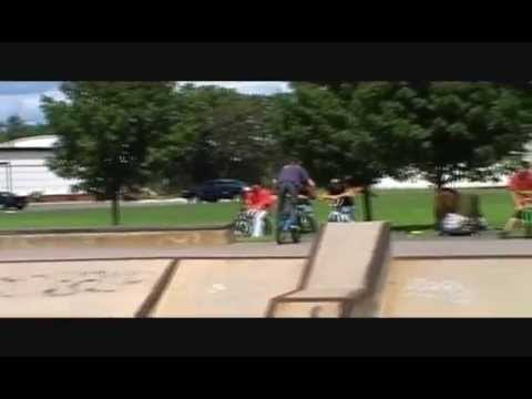 Westfield BMX Competition