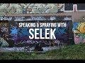 Download Lagu Speaking & Spraying with: SELEK Mp3 Free