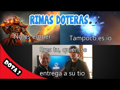 Frases de amigos - FRASES Y RIMAS DOTA 2