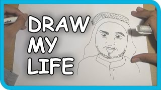 Video Draw My Life Usama Harbatah MP3, 3GP, MP4, WEBM, AVI, FLV Maret 2018