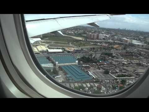 Philippine Airlines 777 Landing Manila