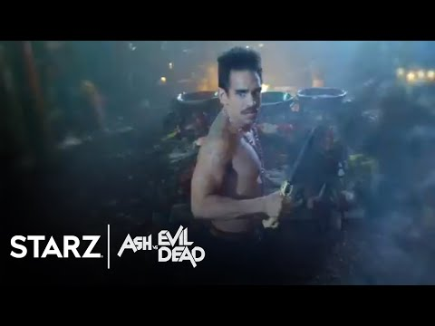 Ash vs Evil Dead | Season 3, Episode 5 Preview | STARZ