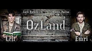Nonton Ozland Behind The Scenes  A Conversation With Glenn Film Subtitle Indonesia Streaming Movie Download