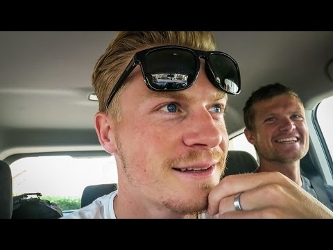 oman - Vlog Ep.397 - Become a Brownie! - http://tinyurl.com/BrowniesRule Online Store - http://www.mrbenbrown.com ✩ Twitter - http://twitter.com/MrBenBrown ✩ Instag...