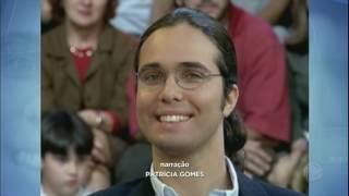 O Baú dos Famosos desta sexta (7) revela detalhes do acidente grave de Flávio Silvino, filho do também ator Paulo Silvino.