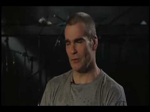 Henry Rollins - Awesome interview with Henry Rollins talking about his IFC work, politics, religion, the media.