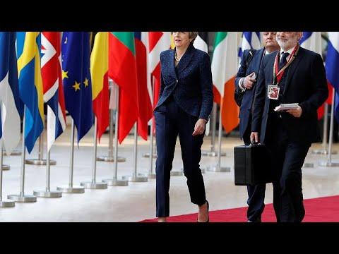 «Κόντρα» Ευρωπαίων – Ηνωμένου Βασιλείου για το Brexit