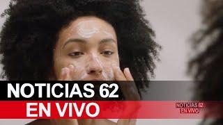 Acné por uso de mascarillas – Noticias 62 - Thumbnail