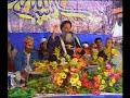 No. 06 1/2 Prof Abdul Rauf Roofi, Mehfil-e-Melad, by Abdul Ghafoor