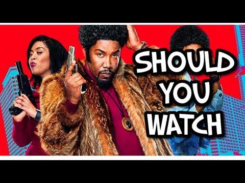 Should You Watch | UNDERCOVER BROTHER 2 {rant/review}