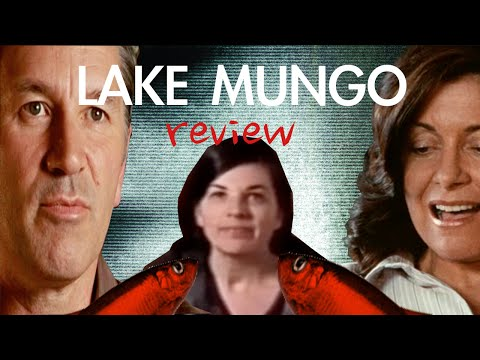 Scariest Horror Film Of All Time? - Lake Mungo Review And Original Explanation