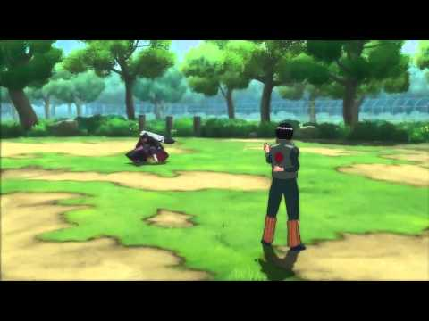 preview-Ultimate Ninja Storm 2: All Specials (PS3 / X360)