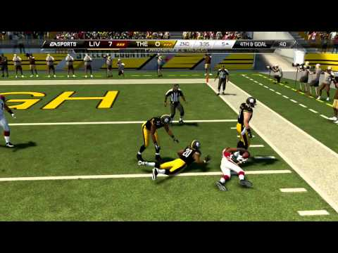 new_season - madden 25,Xbox One,Xbox One Gameplay,XboxOne,XboxOne Gameplay,Xbox One Madden 25,Madden 25 Xbox One,madden 25 gameplay,madden 25 online gameplay,madden 25 mut,nfl,football,madden 2014,madden...