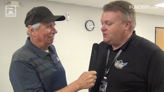 RACER's Robin Miller speaks with Gateway general manager Chris Blair to get an update on the track's repaving ahead of IndyCar's return to the oval on Aug. 26.Subscribe to The Racer Channel here:http://www.youtube.com/theracerchannel?sub_confirmation=1Visit The RACER Channel for more video:http://www.youtube.com/TheRacerChannelConnect with RACER Online:Visit RACER.com for daily racing news: http://www.racer.comRACER on Facebook: http://www.facebook.com/RACERmagazineRACER on Twitter: http://twitter.com/racermag