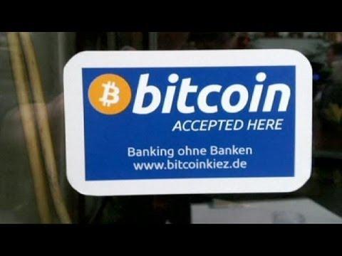 Bitcoin : les autorités européennes mettent en garde contre la monnaie virtuelle – economy