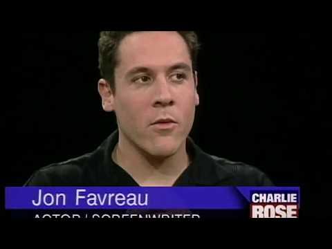 """Jon Favreau interview on """"Swingers"""" (1996)"""