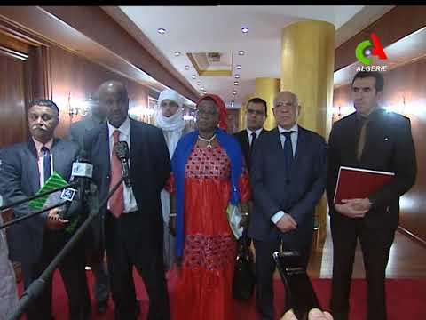 Le Mali s'inspire  de l'expérience algérienne en matière de réconciliation nationale