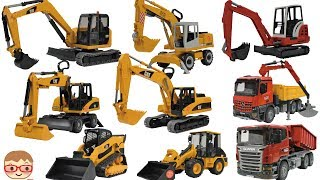 Excavators for Children and Trucks for Children with Bruder Toys and More  Videos for KidsHeavy Vehicles and Trucks for Children Videos Construction truck Claas Mercedes Cat Mack Liebherr MAN20sarasa is a channel where we make learning videos for toddlers, open a lot of surprise toys for kids, and do toy reviews. Please check out other cool videos on our channelExcavator videos for children  Trucks for children  Construction trucks for children https://www.youtube.com/watch?v=pb_19Pb7bRcExcavator for children, Construction vehicles toys, Construction vehicles for kids, Videos for kidshttps://www.youtube.com/watch?v=SKVl7qp1-zgConstruction Vehicles for Kids  Bruder  toys Fire truck,Excavator,Garbage Trucks,Dump Truck 20sarasahttps://www.youtube.com/watch?v=4tGYej1O2Yw◆Subscribehttp://goo.gl/mTUINt◆Twitterhttps://twitter.com/20sarasa