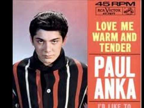 Tekst piosenki Paul Anka - Happy po polsku