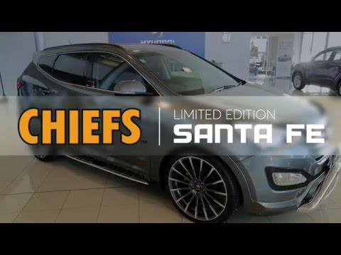 2016 Chiefs Limited Edition Santa Fe - Full Video with Hikawera Elliot