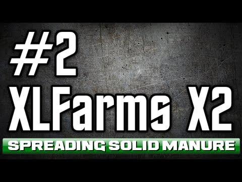 XLFams X2 v2.1.2