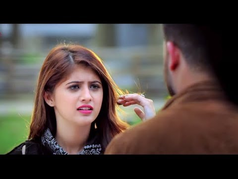 Mohabbat Ka Gam Hai Mile Jitna Kam Hai | School Time Love Story | Sad Songs | Mera Jo Sanam Hai