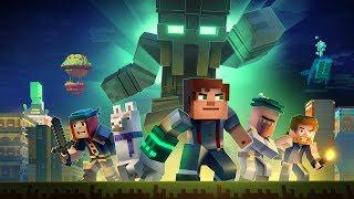 Minecraft: Story Mode Season Two Trailer