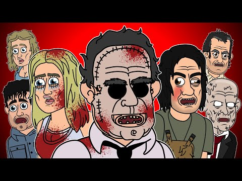Texas Chainsaw Massacre The Musical - Animated Parody Song