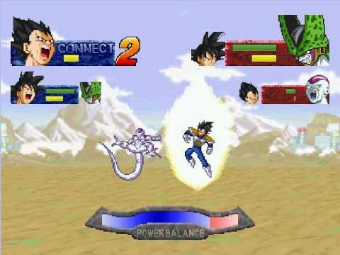 dragon ball z legends playstation 1 descargar