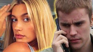 Video Hailey Bieber Calls DIVORCE LAWYERS After Postponing Wedding Ceremony With Justin Bieber! MP3, 3GP, MP4, WEBM, AVI, FLV Maret 2019