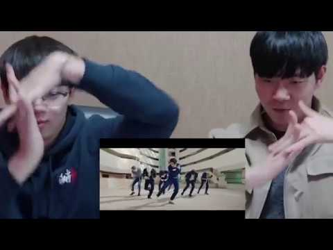 Video KOREANS REACT TO GOT7(갓세븐) LOOK MV !!!!! download in MP3, 3GP, MP4, WEBM, AVI, FLV January 2017