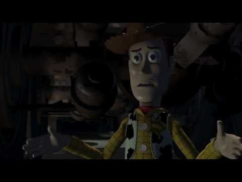 Toy Story You Are A Toy