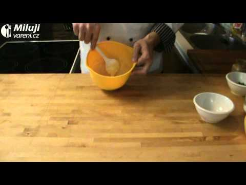 Placky z kukuřice s avokádovou salsou
