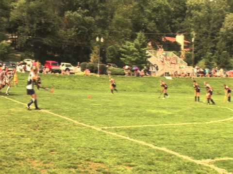 Juniata field hockey vs. Bridgewater game highlights