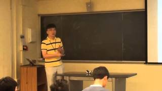 Phys 550: Biomolecular Physics - Introduction To Biomolecular Physics
