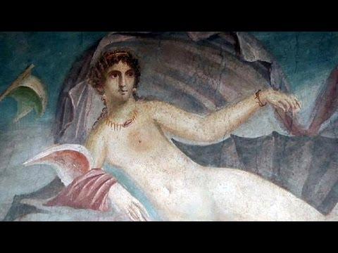 """Πομπηία: Η αιώνια """"γοητεία"""" της πόλης που πάγωσε το χρόνο"""